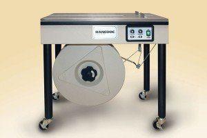 HC403 Yarı Otomatik Çemberleme Makinası