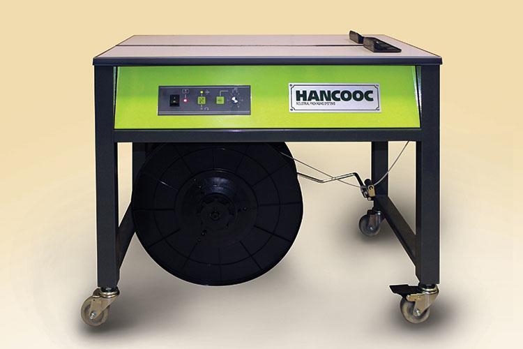 HC407 Yarı Otomatik Çemberleme Makinası