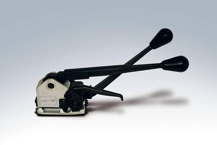 Manuel Çelik Çemberleme Makinası