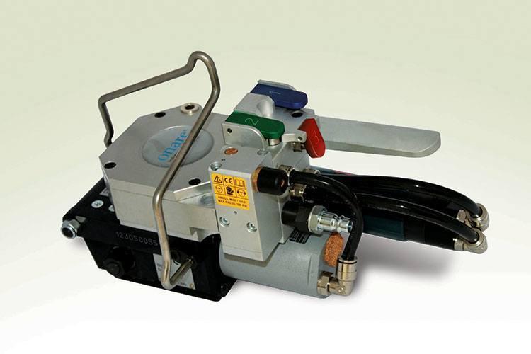 Havalı Plastik Çemberleme Makinası