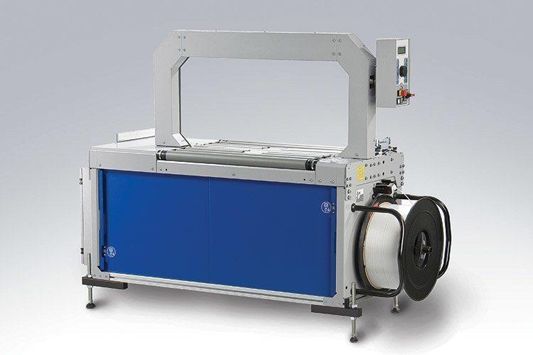 çemberleme makinası nasıl kullanılır